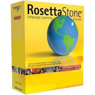 Rosetta stone как заниматься